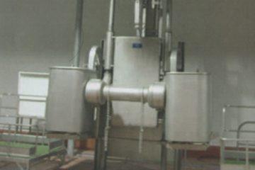 Desolladora vacuno DHBI-100
