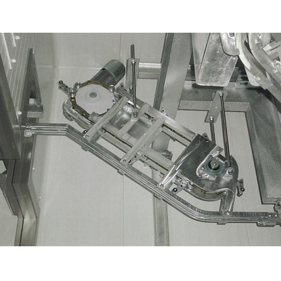 Cadena niveladora birrail